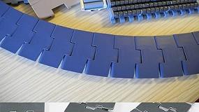 Foto de Correntes: disponíveis em aço inoxidável ou termoplástico (ficha de produto)