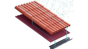 Foto de Causas y soluciones contra la humedad y la condensación en cubiertas inclinadas