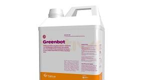 Foto de Greenbot (ficha de produto)