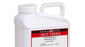 Foto de MCT Terra (ficha de produto)