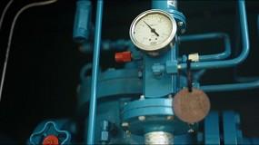 Foto de Portgás estuda viabilidade da injeção de hidrogénio na rede de distribuição de gás natural