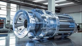 Foto de Vanzetti Engineering presenta Artika 300, una bomba criogénica para pequeñas plantas industriales