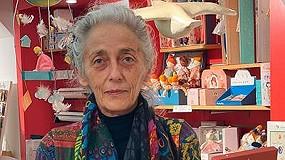 Foto de Entrevista a Christina Joubert, directora y reponsable de las tiendas Didacmanía y Yo Creo en las Hadas