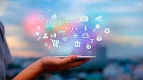 Foto de La digitalización de las empresas se acelera en 2021