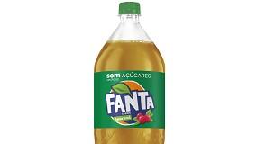 Foto de Fanta apresenta o sabor exótico do Guaraná, sem açúcares