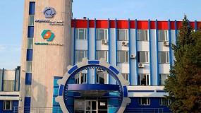 Foto de SDF, socio tecnológico de Kazajistán para el desarrollo de la Agricultura 4.0