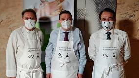 Foto de Interovic lanza una campaña en redes sociales para fomentar el consumo de cordero lechal en casa
