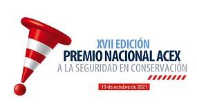 Foto de Nueva edición del Premio Nacional Acex a la seguridad en conservación