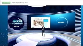 Foto de Daikin apresentou as novas soluções 2021 em evento virtual 3D