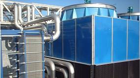 Foto de Curso sobre Torres de enfriamiento, condensadores evaporativos y acumulación con hielo en los 'Martes de Refrigeración' de Atecyr
