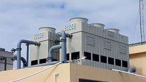 Foto de Refrigeración evaporativa: construcción y rehabilitación sostenible