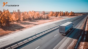 Foto de La startup Trucksters y Empresa&Sociedad se unen para potenciar la innovación en el sector del camión