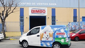 Foto de Bimbo avanza en su compromiso con el planeta incorporando nuevos vehículos eléctricos a su flota