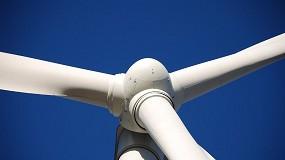 Foto de Repsol e Siemens Gamesa assinam primeiro acordo para instalar 120 MW em quatro parques eólicos