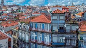Foto de Gama webercal da Saint-Gobain Portugal S.A. garante performance e durabilidade na renovação de fachadas