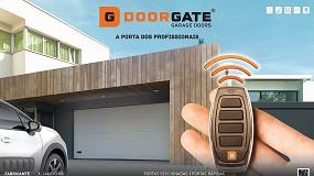 Foto de DOORGATE: a opção certa no fabrico de portas automáticas