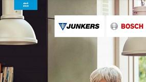 Foto de Aquecimento: Caldeiras de chão Junkers (catálogo)