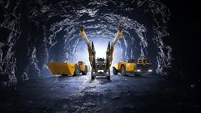 Foto de Epiroc adquirirá Meglab, un reconocido proveedor de soluciones de electrificación minera