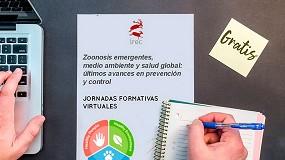 Foto de Jornadas virtuales para analizar la problemática de las zoonosis emergentes