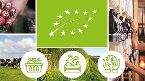 Foto de Una agricultura 100% ecológica compromete la independencia alimentaria en la Unión Europea