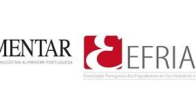 Foto de Frio industrial: EFRIARC e iALIMENTAR unem-se em parceria media partner