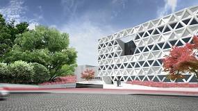 Foto de Garcia Garcia constrói novo centro de investigação da FairJourney Biologics no Porto