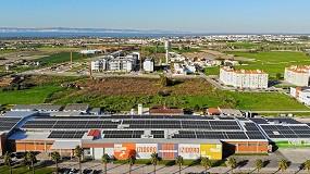 Foto de Grupo Montalva-Izidoro torna-se mais sustentável com produção de energia limpa