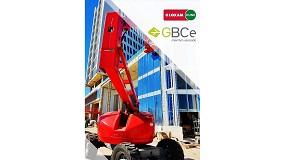 Foto de LoxamHune se asocia a Green Building Council España