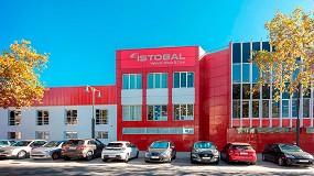 Foto de Grupo ISTOBAL prevé crecer más de un 10% en 2021