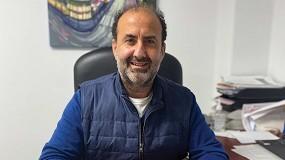 Foto de Entrevista a Blas Hergueta, gerente de Toldos Móstoles