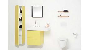 Foto de La colección de muebles Kartell by Laufen se amplía con nuevos colores