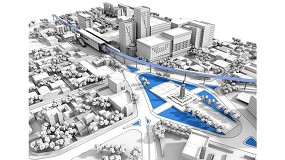 Foto de Intecsa-Inarsa sentará las bases del futuro sistema de transporte público metropolitano en la capital de El Salvador