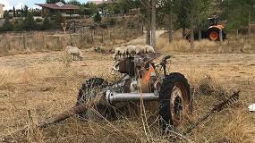Foto de Subvenciones destinadas a financiar avales para la compra de maquinaria agrícola nueva
