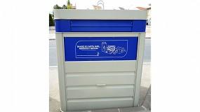 Foto de La industria papelera española y europea apuesta por la recogida selectiva en origen como garantía de la calidad del papel para reciclar