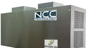 Foto de ZeroVocs: equipamento Industrial de impulsão própria (ficha de produto)