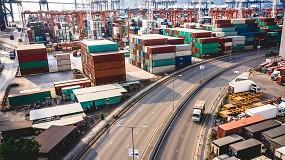 Foto de La previsión estima que el comercio mundial crezca un 8% en 2021