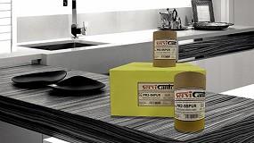 Foto de Servicanto presenta un adhesivo PUR resistente a la humedad y al paso del tiempo