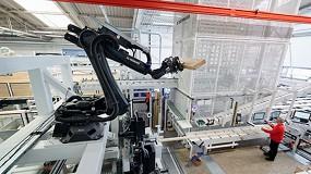 Foto de Weinmann instala el primer SmartPrefab en WeberHaus