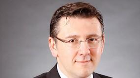 Foto de XPO Logistics anuncia a Baris Oran como director financiero de GXO Logistics ante la escisión prevista de la compañía