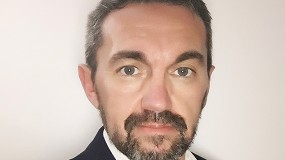 Foto de Miguel Ángel Jimenez, nuevo regional manager de Palletways Iberia