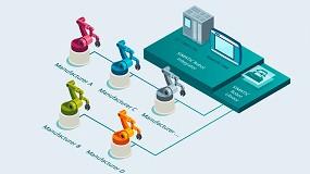 Foto de Siemens integra los cobots de Universal Robots en su plataforma TIA Portal
