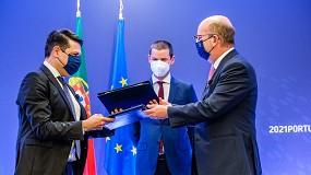 Foto de Hidrogénio: Governo e Banco Europeu de Investimento firmam parceria
