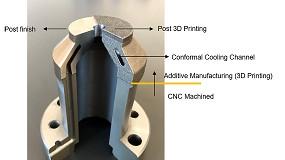 Foto de Webinar 'Additive Manufacturing'