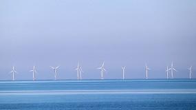 Foto de INEGI participa em projeto europeu para integrar materiais compósitos em estruturas de energia renovável offshore
