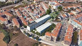 Foto de Residência de estudantes vai nascer na futura cidade global de Almada 'Innovation District'