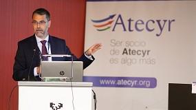Foto de La visión de Atecyr sobre la rehabilitación energética en el corto plazo