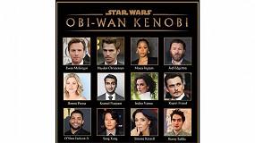 Foto de Comienza el rodaje de Obi-Wan Kenobi, la nueva serie de Lucasfilms