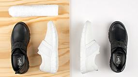 Foto de Dian desarrolla de forma exclusiva una serie de innovaciones sobre sus modelos de calzado profesional