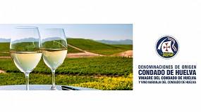 Foto de El mildiu reduce un 50% la cosecha de los vinos blancos del Condado Huelva