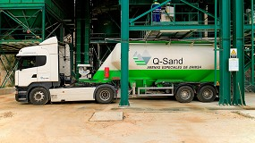 Foto de Erimsa potencia la innovación del sector minero con la línea de arenas silíceas Q-Sand para múltiples aplicaciones